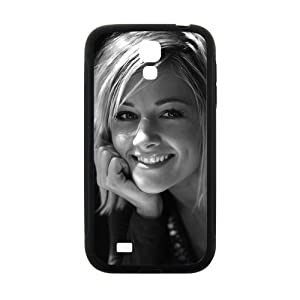 Popular Super Star Helene Fischer SamSung Galaxy S4 Case, Customize Your Own Snap-on case back cover for SamSung Galaxy S4 i9500