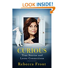 Curious: True Stories and Loose Connections
