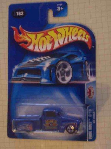Pride Rides #8 La Troca #2003-183 Collectible Collector Car Mattel Hot Wheels - 1