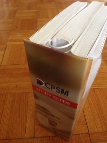 How To Pass The CPSM Exams - CPSM Training