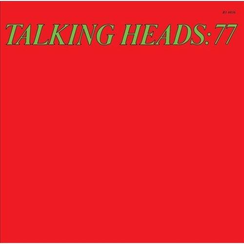 Album Art for Talking Heads: 77 by Talking Heads
