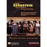 echange, troc A Celebration Of Leonard Bernstein: Opening Night At Carnegie Hall 2008