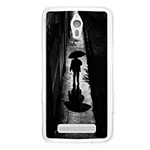 a AND b Designer Printed Mobile Back Cover / Back Case For Oppo Find 7 (OPPO_FIND_7_2182)