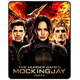 Hunger Games Fleece Throw