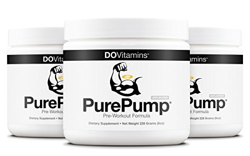 Pre workout supplement no artificial sweeteners jobs