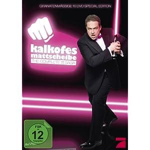 Kalkofes Mattscheibe: ProSieben-Saga