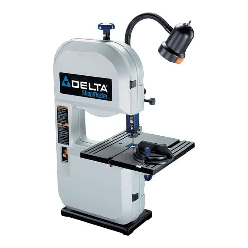 Delta Bs100 Shopmaster 9 Inch Bench Top Band Saw Images