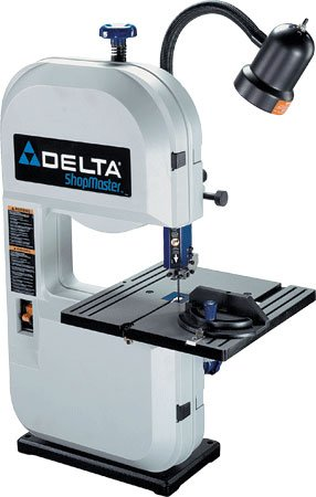 Buy Special Tools Hardware Delta Bs100 Shopmaster 9 Inch Bench Top Band Saw On Sale As Of 12