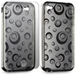 New Spiral design Silicone Case for A...