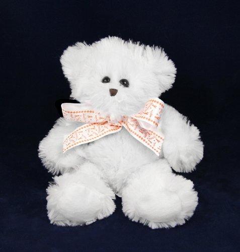 Orange Ribbon Awareness Teddy Bear (Retail)