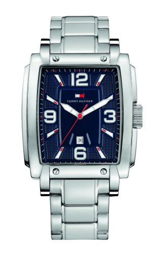 Tommy Hilfiger Men's Stainless Steel Bracelet Watch #1790657