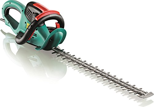 Bosch AHS 6000 Pro-T Steel Hedge Trimmer with Blade Cover (Green)