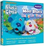 Blues Clues: Blues Baby Brother