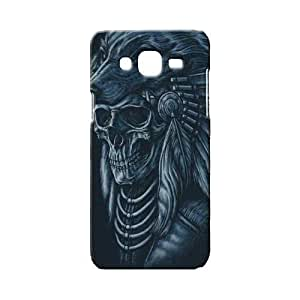 G-STAR Designer 3D Printed Back case cover for Samsung Galaxy A3 - G4402