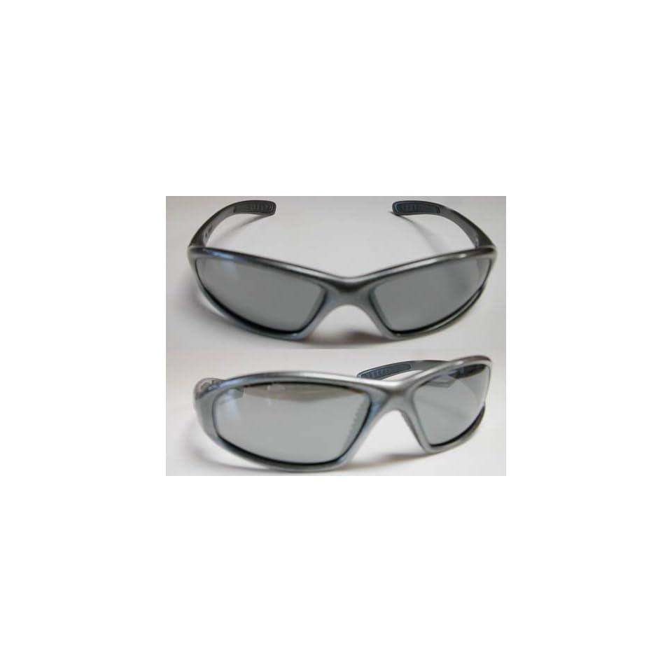 61be80008698 NEW $150 Nike Tarj Square EV0015 003 Gray Sunglasses on PopScreen