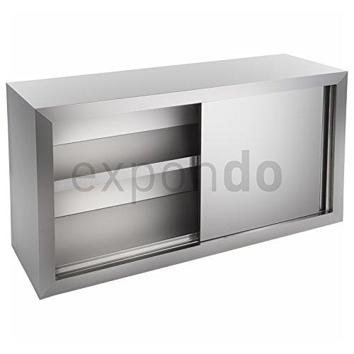 Bianco Panca con cuscino e 3 contenitori in tela COUNTRY 80 x 40 x 30 cm wei/ß