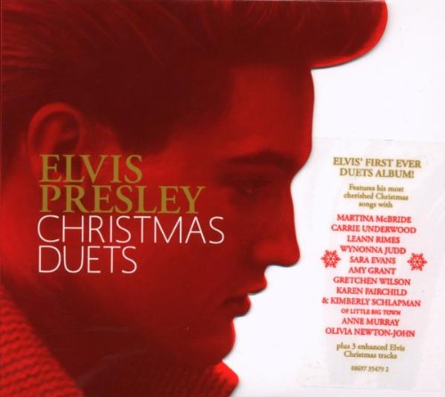 Elvis Presley-Christmas Duets-CD-FLAC-2008-PERFECT Download