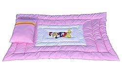 Jack & Jill Baby Bedding Set Baby Bed Baby Mattress (XXL)