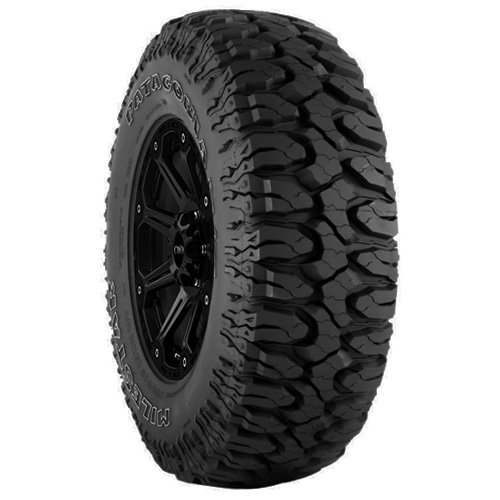 Milestar Patagonia M/T All-Terrain Radial Tire - LT285/75R16 126Q (Used Mud Tires For 16 Inch Wheels compare prices)