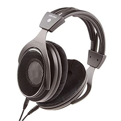 Shure SRH 1840 Over the Ear Headphones