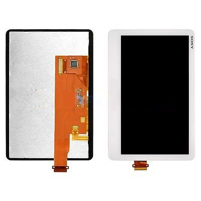 Generic Lcd Screen Display With Digitizer Touch White For Sony Playstation Ps Vita 2013