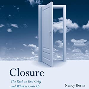 Closure Hörbuch