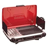 Search : Coleman PerfectFlow Insta Start Grill Stove