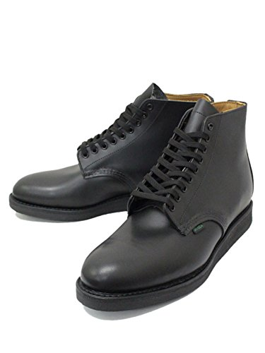 (レッドウィング)REDWING 9197 Postman Boot(ポストマンブーツ) ブラック Dワイズ サイズUS11-約29cm
