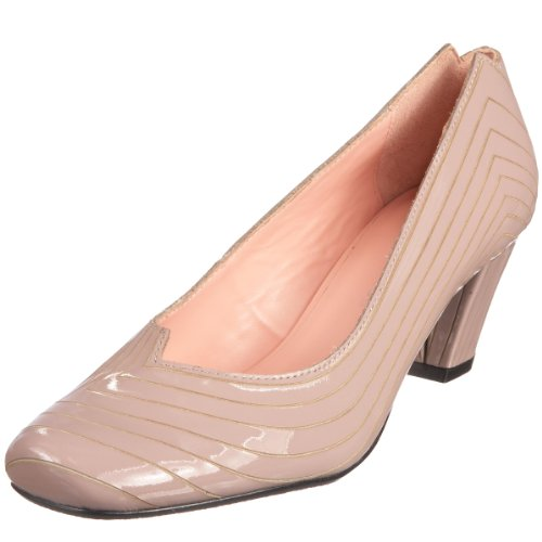 United Nude Women's Laser Pump Flow Mid Lilac Shoe 7199311403 4 UK