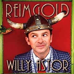 Reimgold von Willy Astor Künstler