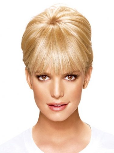 hairdo. BANG from Jessica Simpson and Ken Paves, Ebony 1 ea