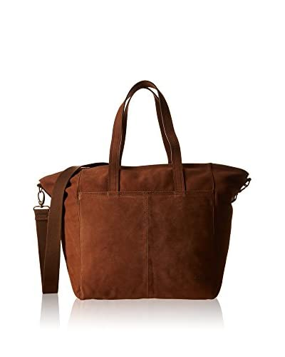 Timberland Borsa A Mano Suede Tote Loudon