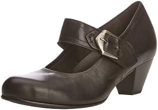 Gabor Womens Vermont L Court Shoes