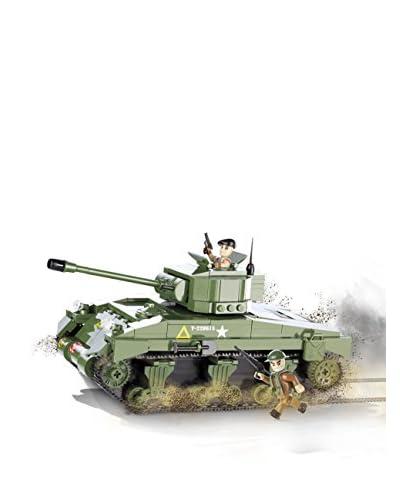 Fantasy Tank Builder