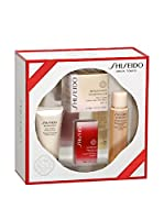 Shiseido Kit Facial 4 Piezas Benefiance-Ultimune