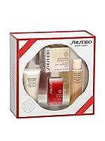 Shiseido Kit Facial 4 Piezas Benefiance-Ultimune