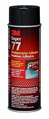 3M Super Multipurpose Spray Adhesive 77