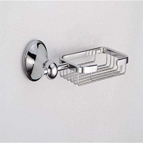 ripiani-in-acciaio-inox-sapone-cucina-accessori-hardware-cesto-di-sapone