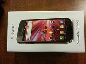 Samsung Galaxy S2 T-mobile Sgh-t989