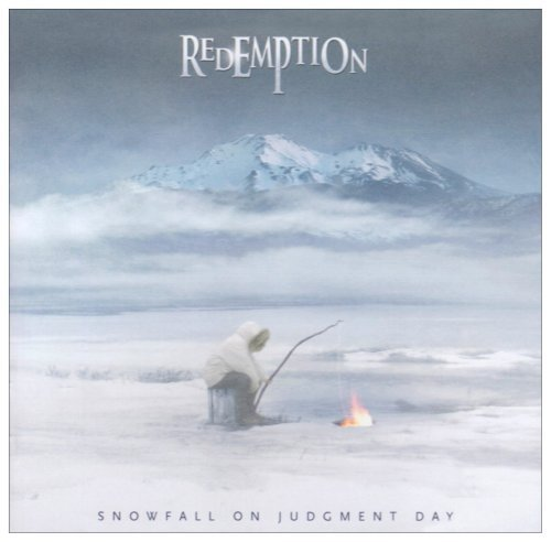 Snowfall on Judgment Day by REDEMPTION (2009-10-06)