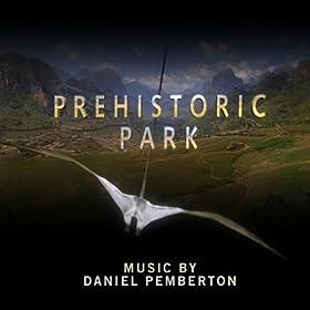Prehistoric Park - Original Soundtrack