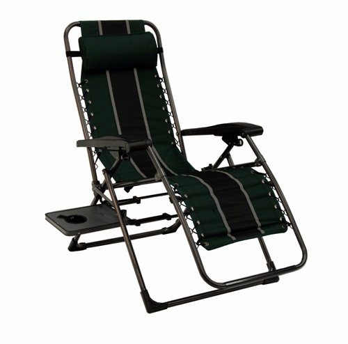 Cheap anti gravity lounger with side table best deal for Cheap side chairs