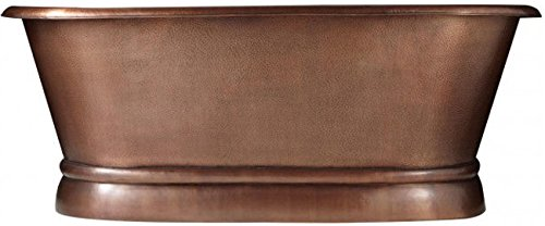 Soaking Copper Tub (light, 48