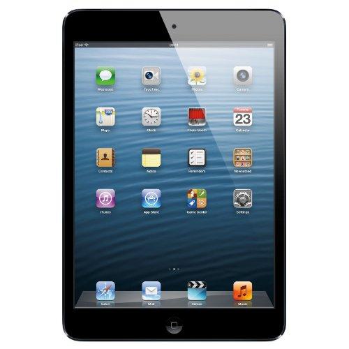 Apple iPad Mini MD542LL/A (64GB, Wi-Fi + Verizon 4G, Black)
