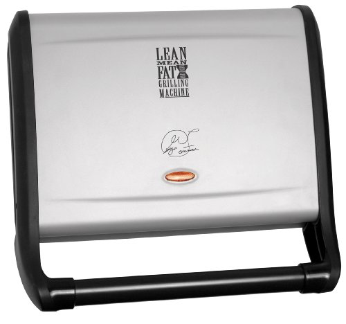 140535-portion Family Grill 14053 Silver 14053 By George Foreman