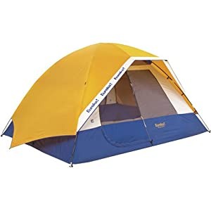 Eureka N!ergy 12-Foot by-10-Foot Eight-Person Family Tent