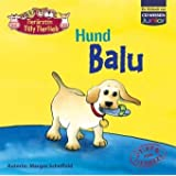 "CD WISSEN Junior - Tier�rztin Tilly Tierlieb - Hund Balu, 1 CDvon ""Margot Scheffold"""