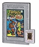 Marvel Masterworks Vol 34: The Fantastic Four #61-71 + Annual #5 (0785115854) by Stan Lee