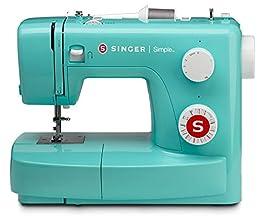 SINGER 3223G Sewing Machine, Petrol