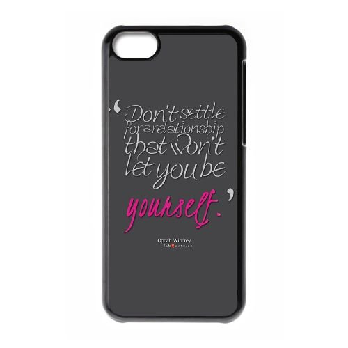 j4n81-oprah-winfrey-quote-about-relationships-o3t2nn-cover-iphone-5c-cell-phone-case-cover-black-fp6